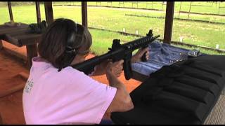 Manchester State Forest Shooting Range   A New Trend