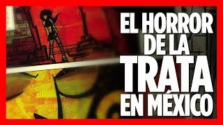 Sueños Rotos: SOFíA · Novela Gráfica Mexicana