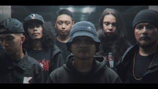 Kemikal Ali x Arbie Won - Bolo Brigade (feat. Apoc, KJah, BLKD, Sayadd, Emar Industriya, & Bambu)