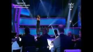 Betmoun Elissa Arab Idol 2012 -- بتمون فى اراب ايدول -