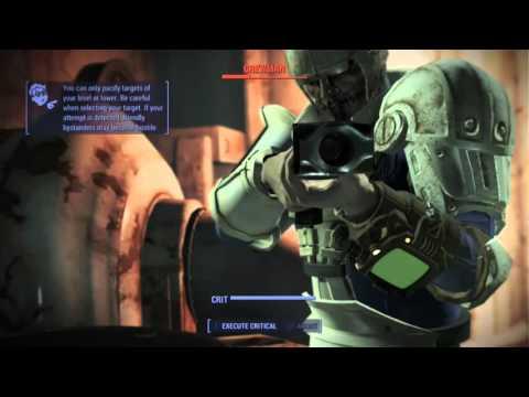 Exploring the Yangtze-Fallout 4