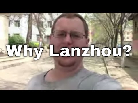 Request: Why Lanzhou? | Living in Lanzhou, Gansu, China | Lanzhou Expat