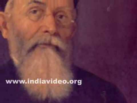 Dadabhai Naoroji  by Raja Ravi Varma