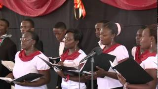 Ocer St Paul Choir Mbuya Composed and Conducted by Stella Ochola