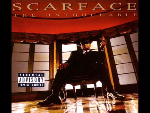 Scarface Ft 2Pac & Johnny P  Smile