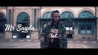 Mr SAYDA X YOANN LOIC - Mody Mitapy (Rixlaine Pictures 2018)