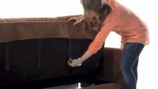 Handy Living Convert-a-couch® Handy Lock™ Assembly