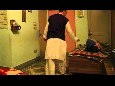 Navaid Aslam - Bhookh