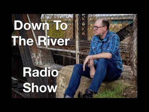 Andy Kim on DOWN TO THE RIVER RADIO SHOW (March 25/2019)