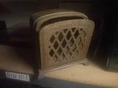 Kolster K-6 Antique speaker