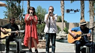 Stars - The North - Live from Baeble's Desert Sessions || Baeble Music