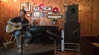 Nỗi đau ngọt ngào - Đoàn Trai [Đêm nhạc tối thứ ba hàng tuần - Xương Rồng Coffee & Acoustic]