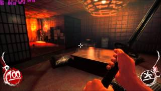 Shadow Warrior Soundtrack 3: Flying Limbs