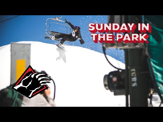 2018 Sunday in the Park Episode 9