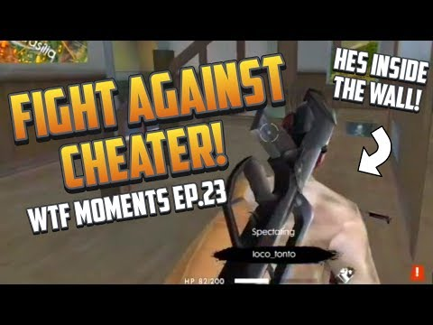 Free Fire : WTF Moments #23