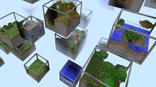 Witzige Base Mit Einem Klick Youtubers Mod Deutsch Clipzuicom - Minecraft hauser mit einem klick mod