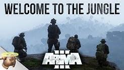 ArmA3 Apex - Operation Keystone - Coop med Wambo & figgehn #1
