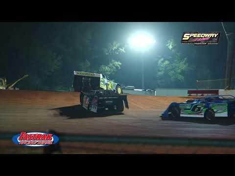 Screven Motorsports Complex | Fastrak Heats | Nov  16, 2018