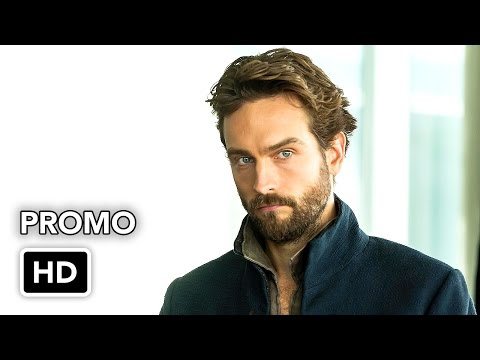 "Sleepy Hollow 4x03 Promo ""Heads of State"" (HD)"
