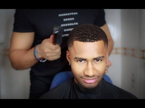 Coiffure Coupe Wave Fast Cut Youtube
