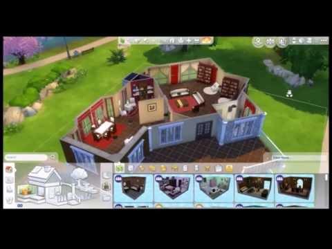 The Sims 4 | Diagonal Bend