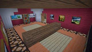 Механический Дом  Minecraft  Майнкрафт 1.7.2 - 1.8.9!