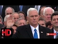 donald trump 2017 -Mike Pence Is Sworn In As Vice President of the United States