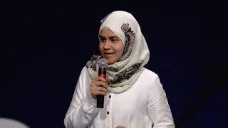 Power Talks - Rahaf Albalkhi