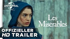 Les Misérables - International Trailer deutsch / german HD