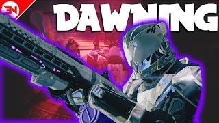 Destiny The Dawning - ICE BREAKER AND HIDDEN EXOTICS CONFIRMED - SRL RETURNS! - Winter Event