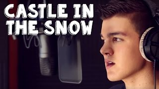 """Castle In The Snow"" - The Avener ft. Kadebostany - Amaury David Cover"