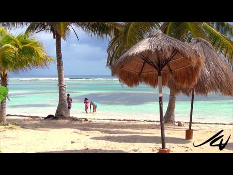 Costa Maya, Mexico -   Beauty Mostly Untouched -  200 Million Views  For JCVdude
