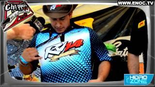 Ruta Vallarta vallartazo 2012 RV14 episodio 04 Arturo Diaz y Rogmar en ENOC.TV