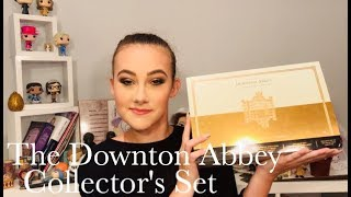 Downton Abbey: The Complete Limited Edition Collector's Set || Collection