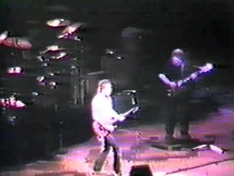Grateful Dead 12-28-84 SF Civic Auditorium SF CA