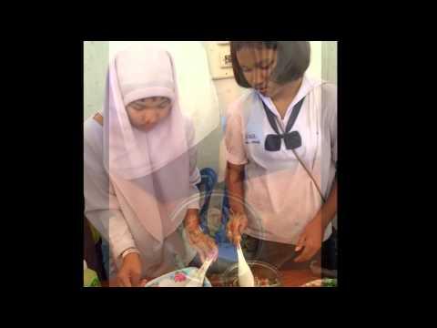 การงานอาชีพ ม.1 เรื่อง การประกอบอาหาร  โรงเรียนบ้านน้ำร้อน