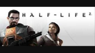Half-Life 2 [Music] - Apprehension And Evasion