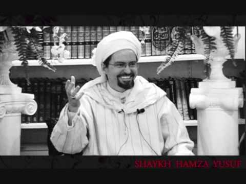 Shaykh Hamza Yusuf - REFLECTIONS ON SURAT AL-BALAD (1/4)