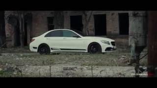 Mercedes-Benz C63s Amg W205-Hensei (zelimkhanshm)