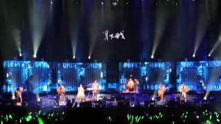 2014蘇打綠10週年世界巡迴演唱會(香港站) - 小情歌 (2014.04.12)