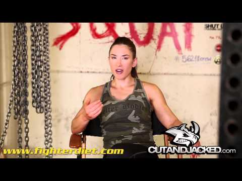 Episode 4: How to date a fitness woman by Pauline Nordin | CutAndJacked