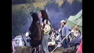 20th Anniversary Woodstock Festival 1989