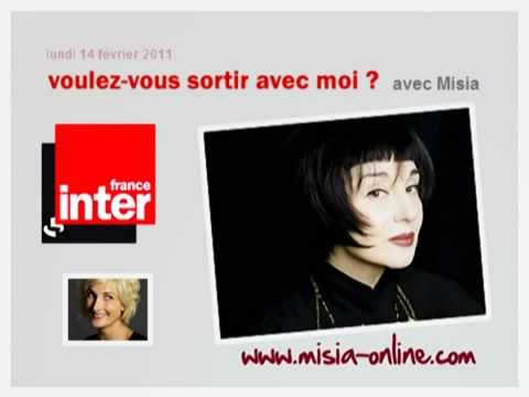 MISIA - Interview (France Inter)