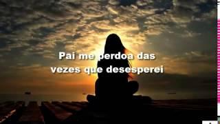 Resolvi Esperar - Amanda Wanessa  Louvores Legendados