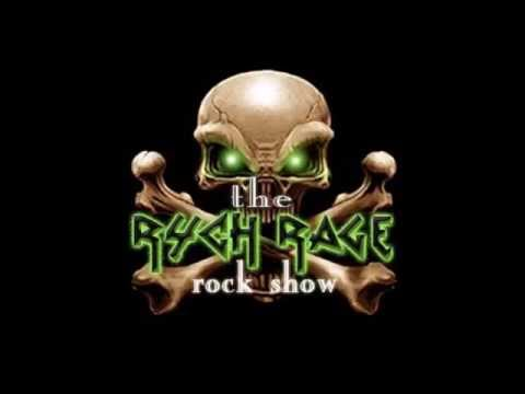 The Rych Rage Rock Show - Greg Polcari of Pink Velvet Krush Interview 10-22-14