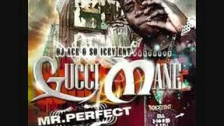 Gambar cover Gucci Mane- Fuck U!!!