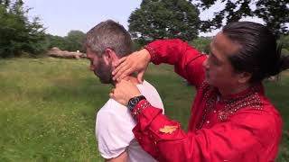 Download ASMR Outside - Ly Chi Gung Holistic Dynamic Massage Class - Tao Chi Kai Mp3 and Videos