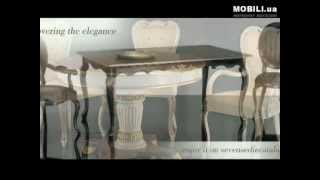 Стулья, кресла, столы, диваны Италия купить Киев, Seven Sedie(Интернет магазин мебели из Италии от производителя, видео: http://MOBILI.ua ! Mинимальные цены на элитную итальянс..., 2013-01-29T17:36:38.000Z)