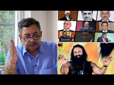 Jan Gan Man Ki Baat, Episode 106: Right To Privacy Verdict and Gurmeet Ram Rahim Singh Case