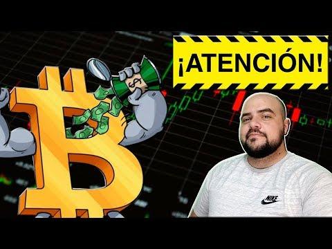 ¡¡Atención Bitcoin puede alcanzar los 15 mil dolares!! Análisis de Mercado
